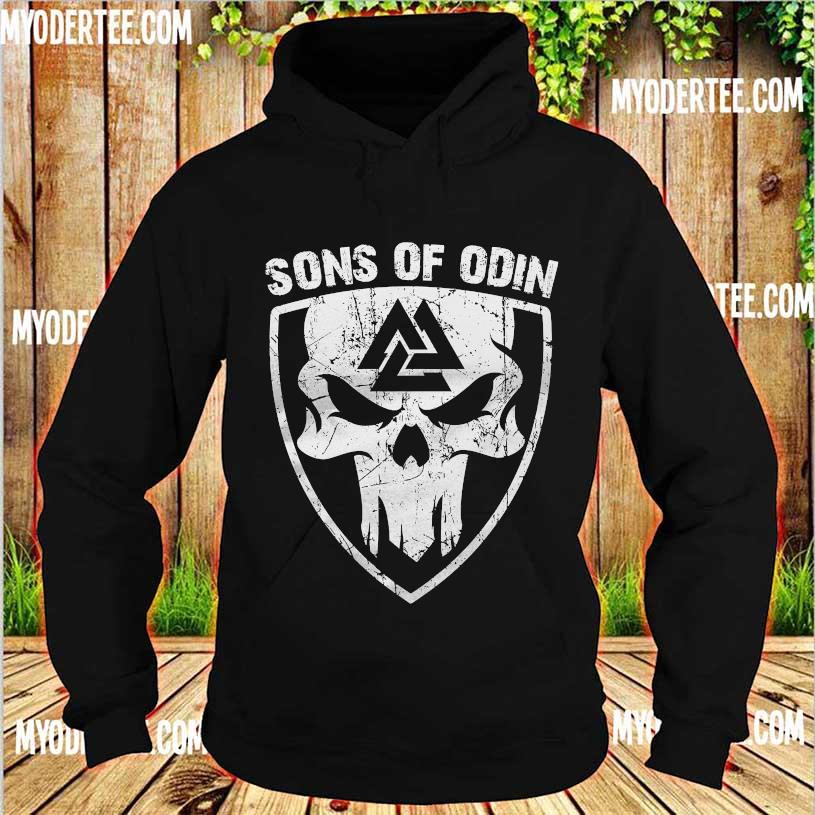 Sons of Odin s hoodie