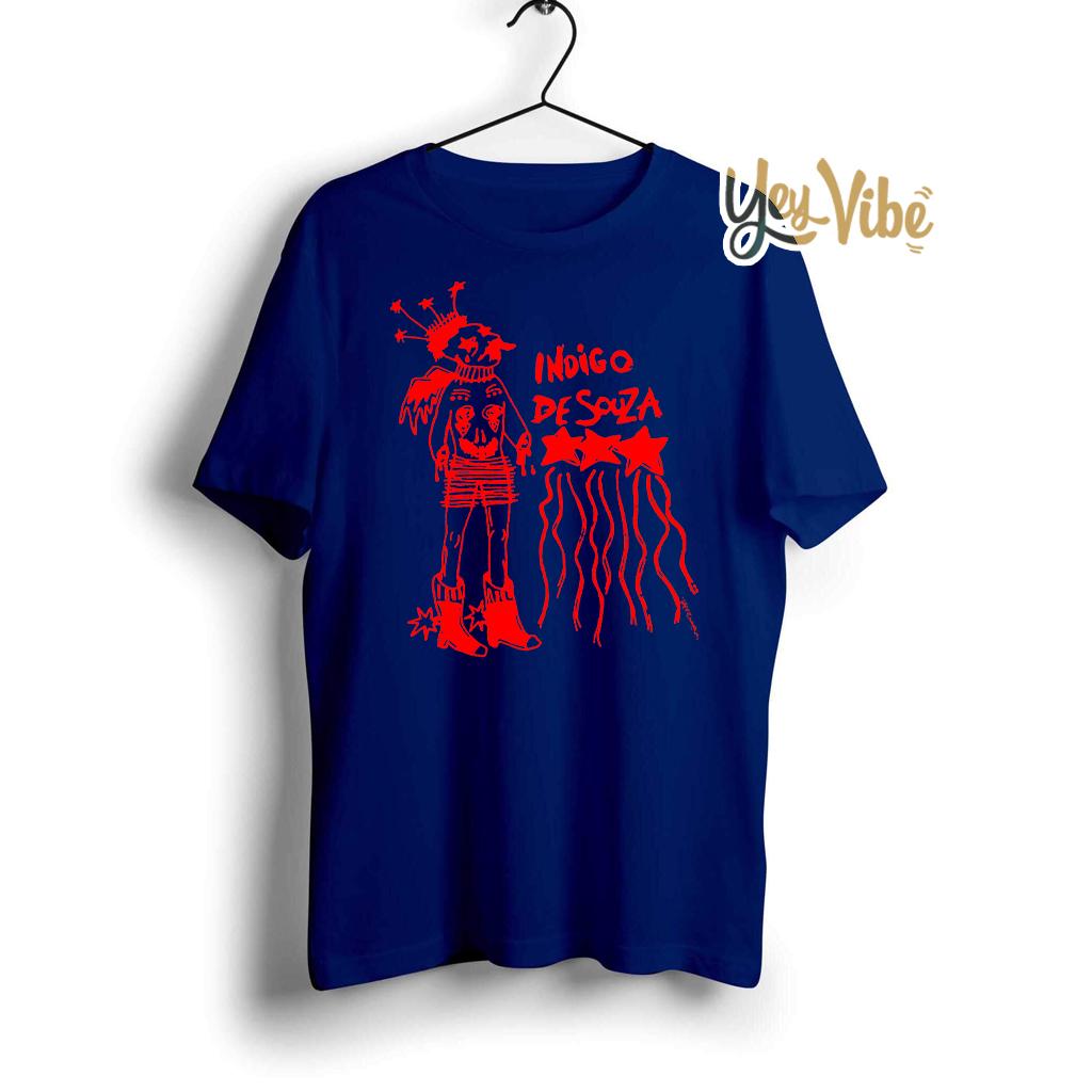 Billie Eilish No Music On A Dead Planet Top Shirt