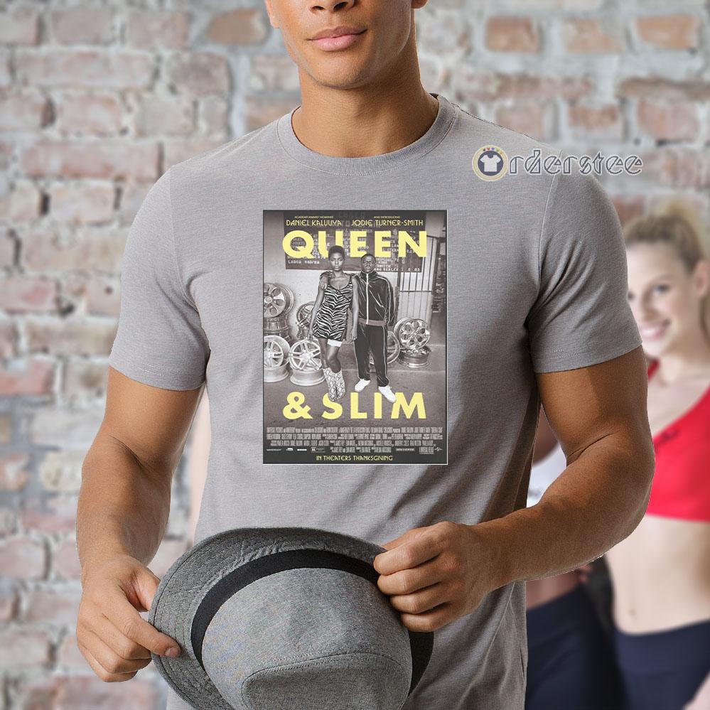 Queen & Slim T-Shirt