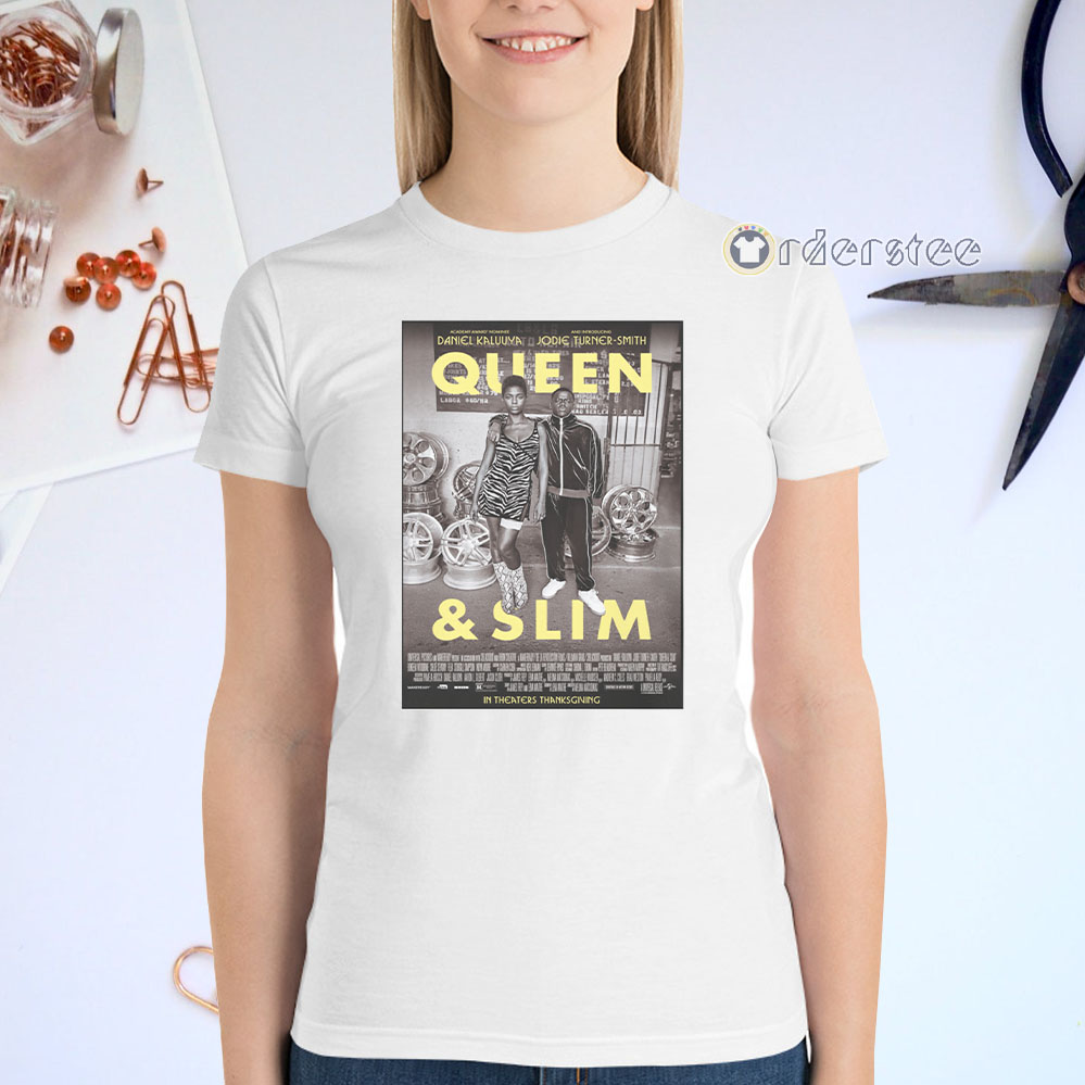 Queen & Slim T-Shirts