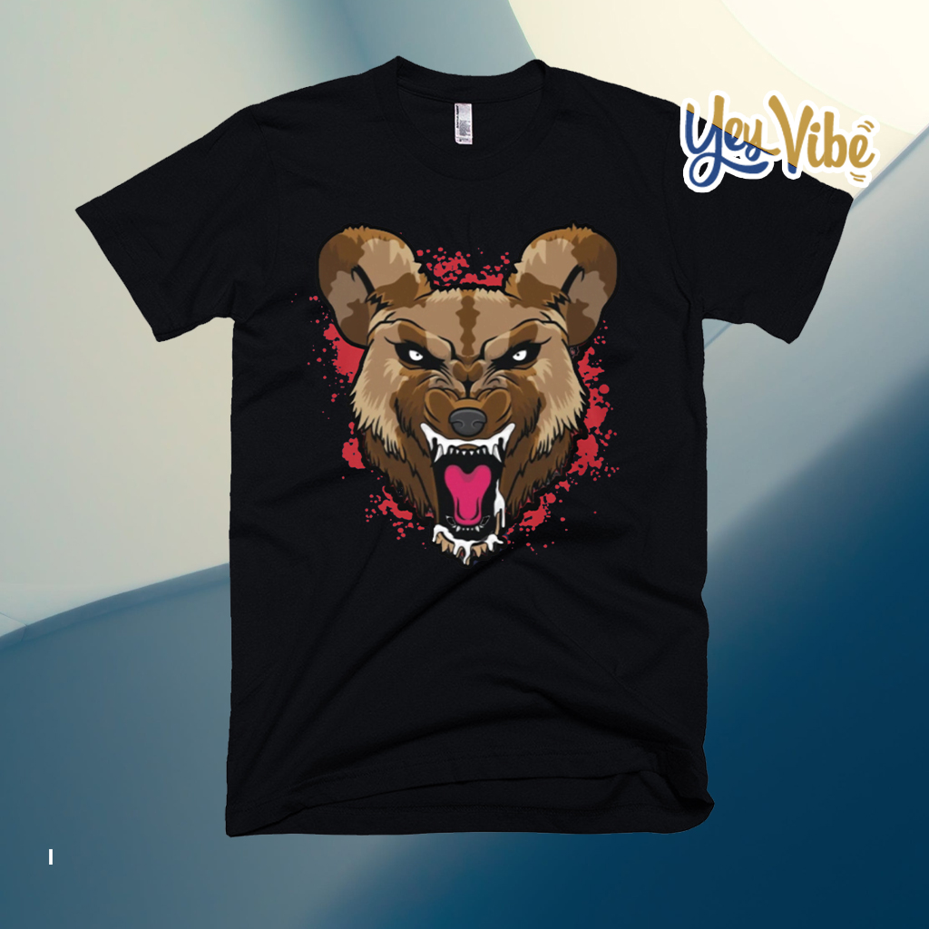 WILD DOG Shirt - Lamar Jackson T Shirt