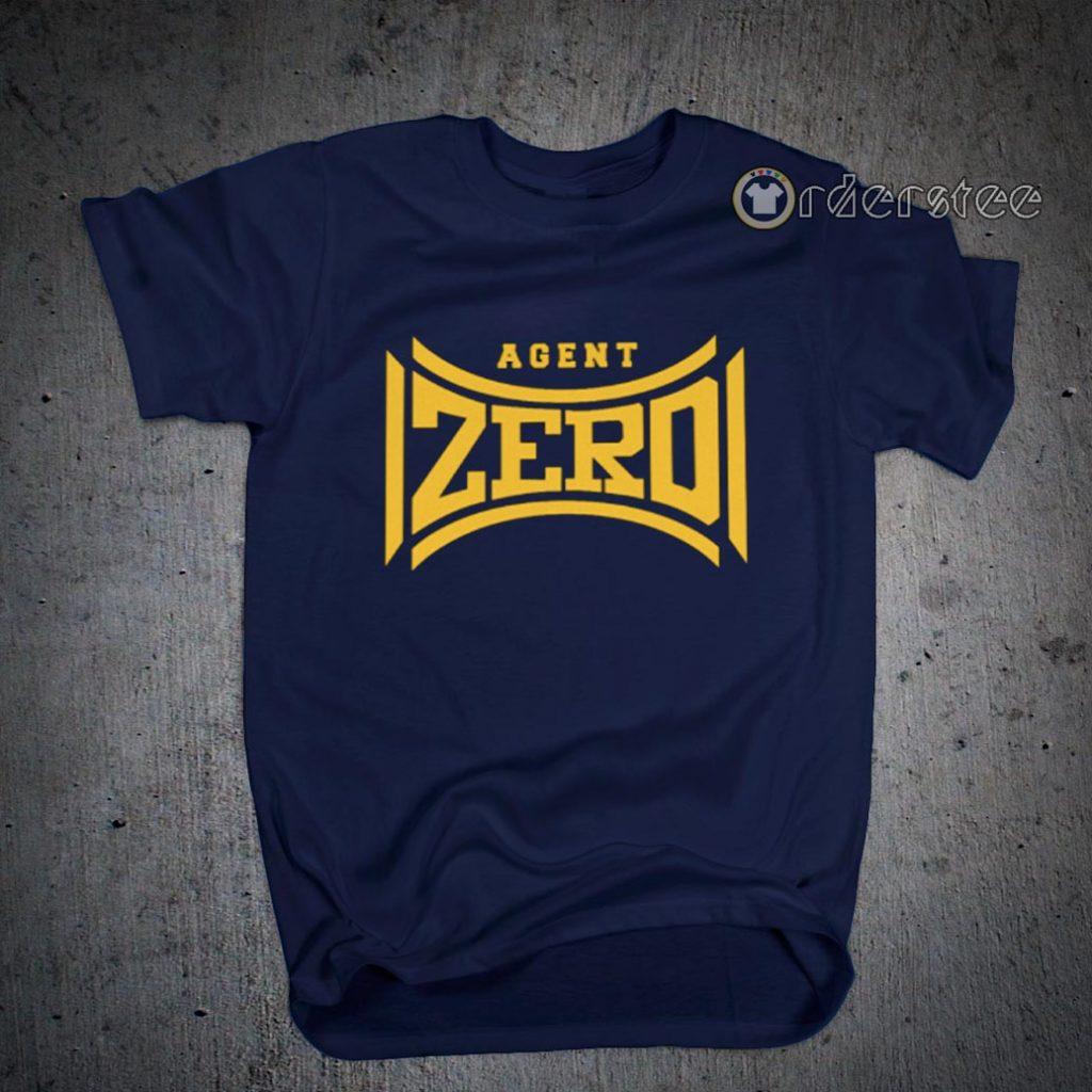 Agent Zero T-Shirts