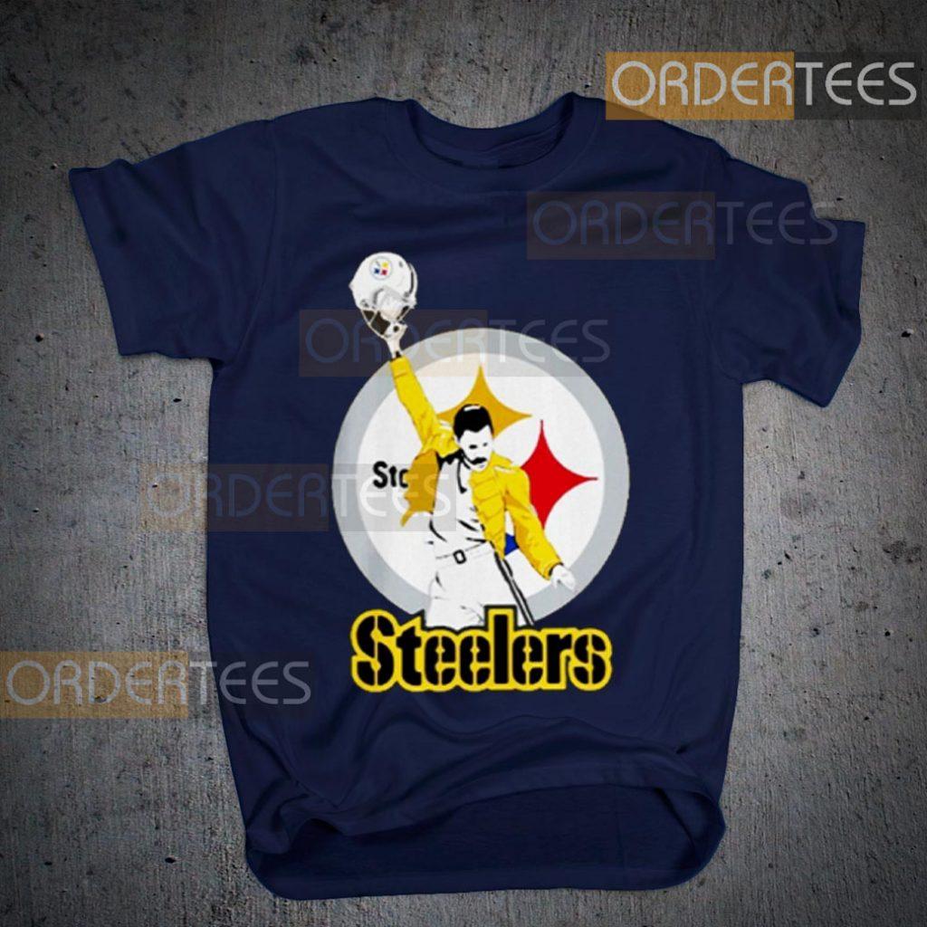 cheap steelers t shirts