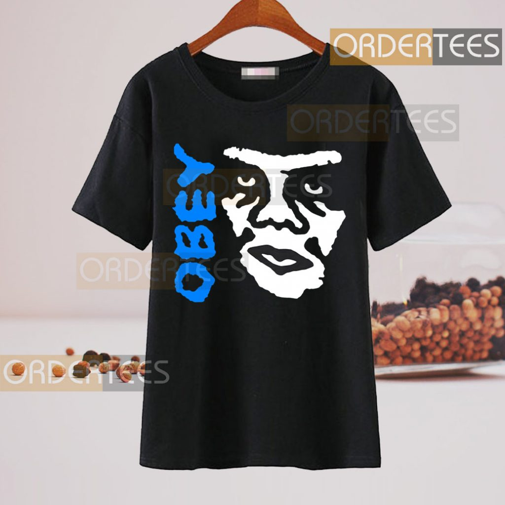 The Creeper 2 Obey Shirt