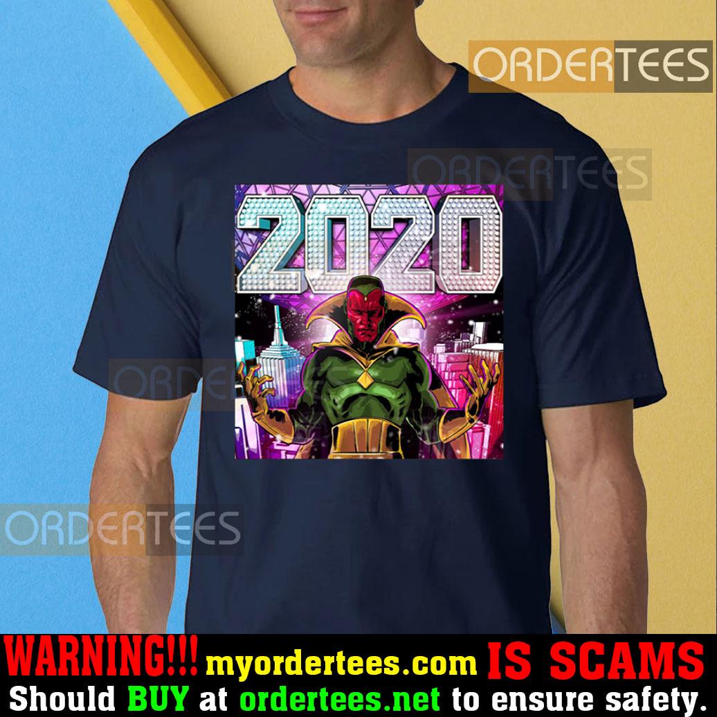 2020 Vision Shirt