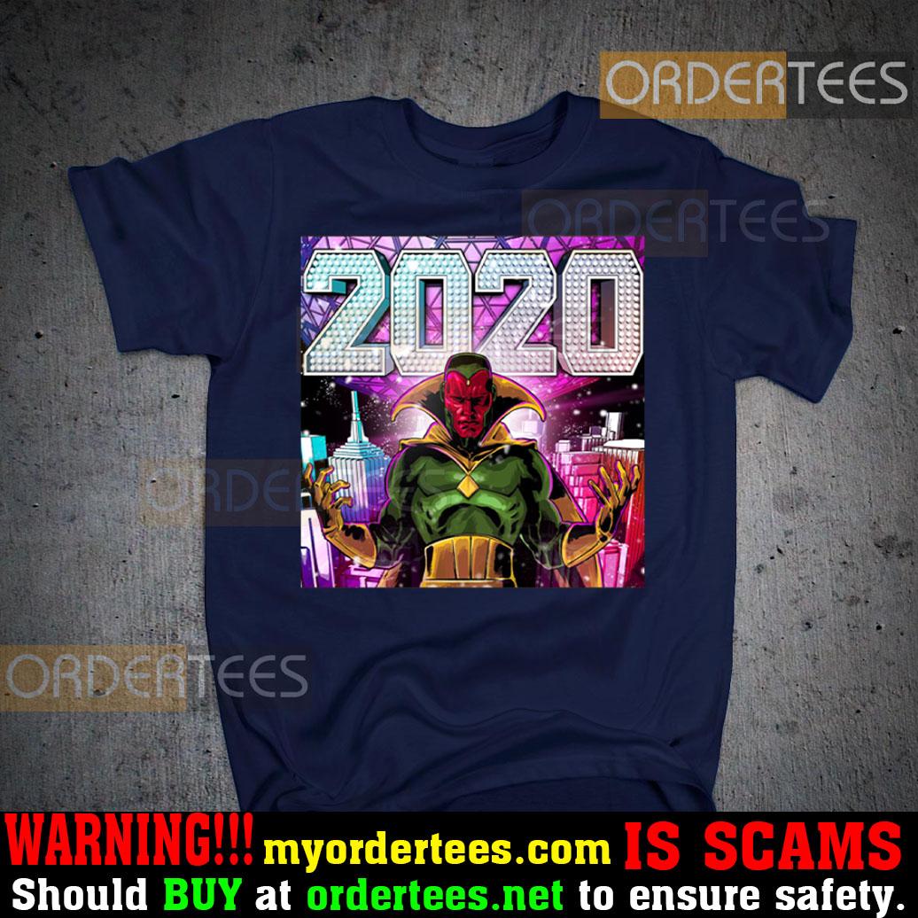 2020 Vision Shirts