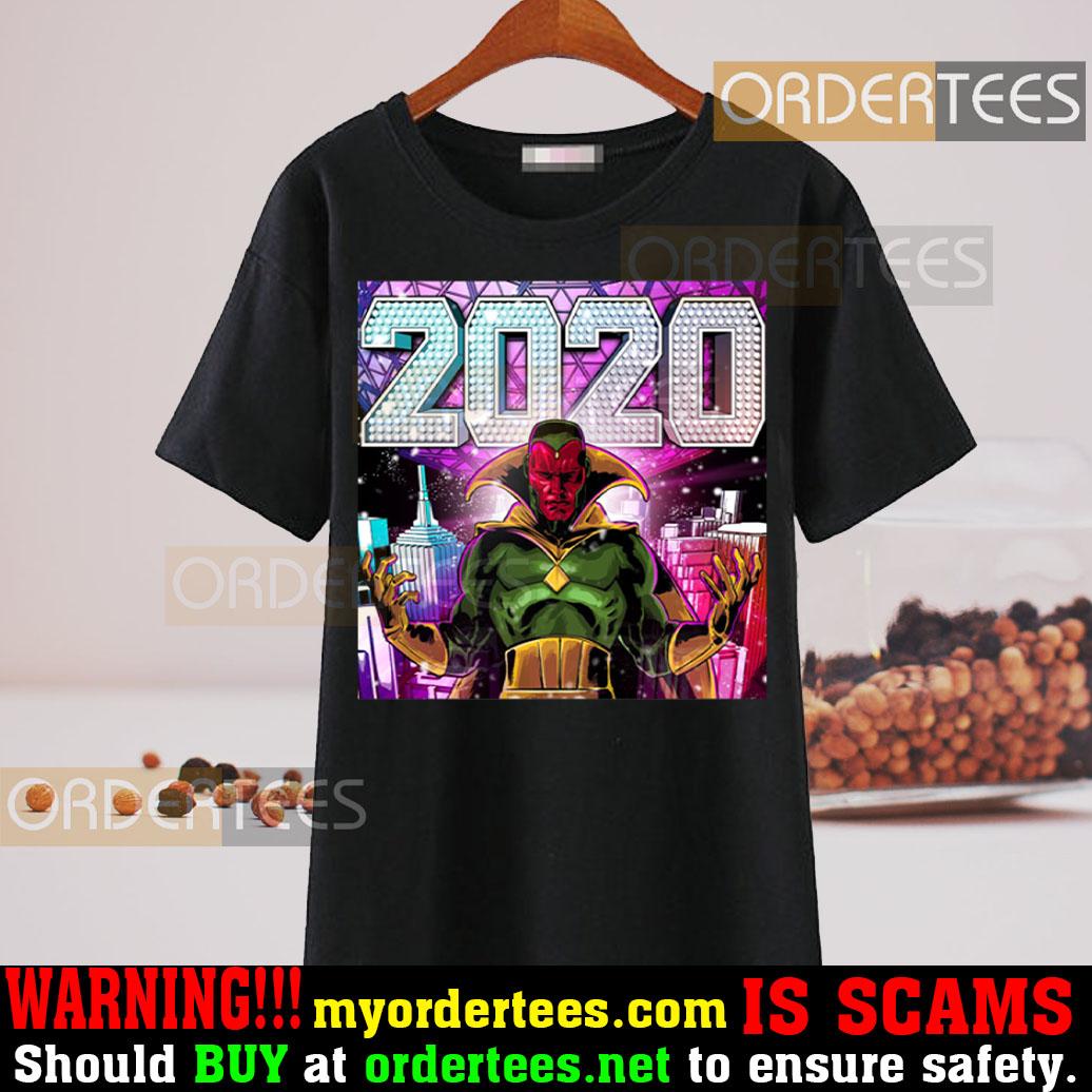 2020 Vision T-Shirt