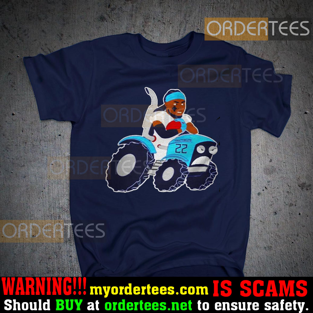Official Tractorcito 22 shirts