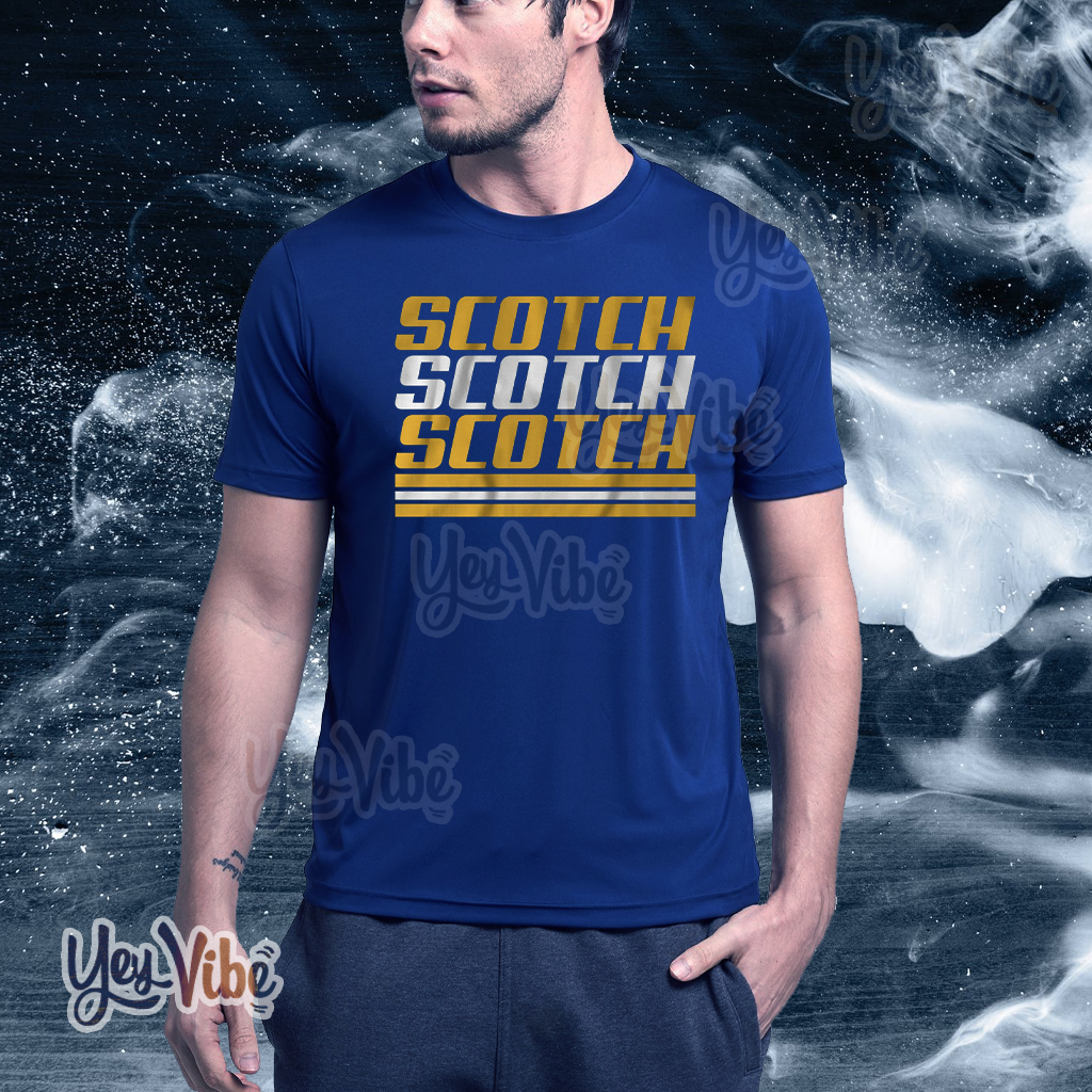 Scotch Scotch Scotch Shirt - Green Bay Football