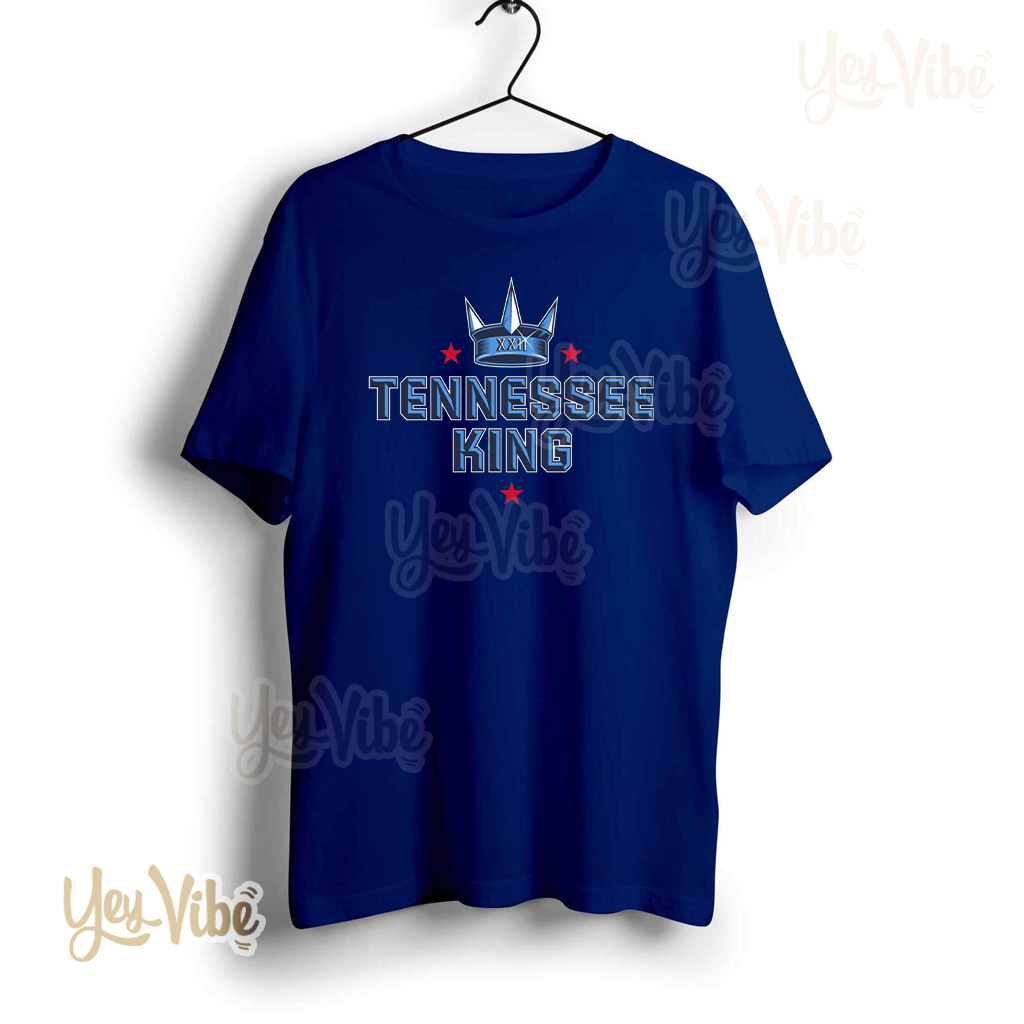 Tennessee King XXII Shirt