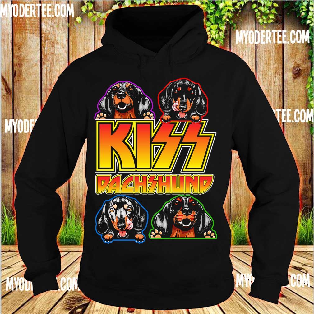 Kizz Dachshund s hoodie