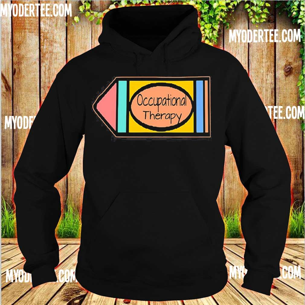 Official Occupational Therapy s hoodie