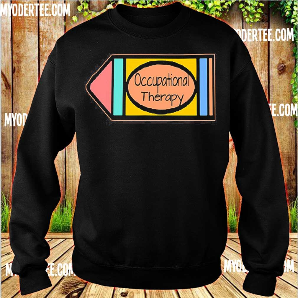 Official Occupational Therapy s sweater